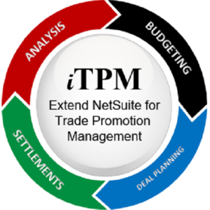 Extend NetSuite for trade promotion management